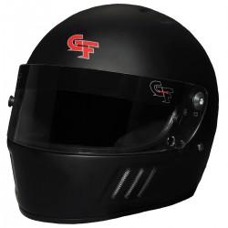 G-Force GF3 Full Face Helmet Matte Black SA 2015 SMALL