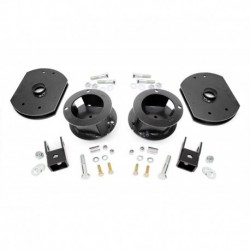 Dodge Ram 2500 14-17 2.5IN Lift Kit