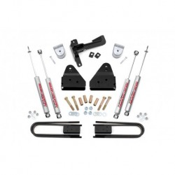 "3"" Suspension Lift Kit Ford F-250 2011-2016"