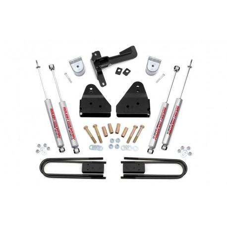 "3"" Suspension Lift Kit Ford F-250 2011-2016"