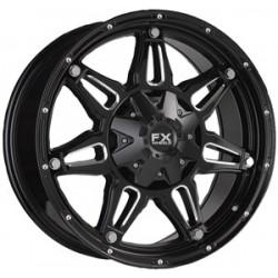 "FX Wheels 20"" Silverado Sierra Ram 2500 3500"