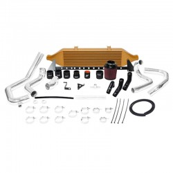 Front Mount Intercooler Kit Subaru Impreza WRX STI 2008-2014