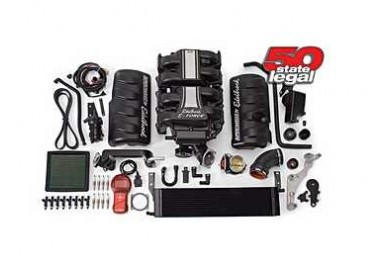 SUPERCHARGER KITS